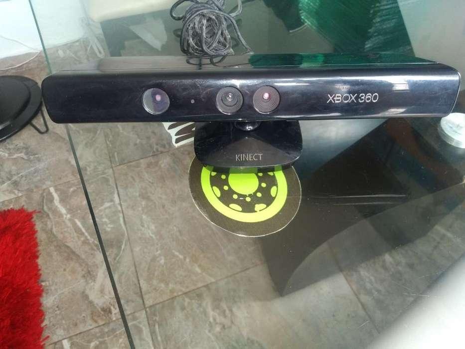 Kinect X Box