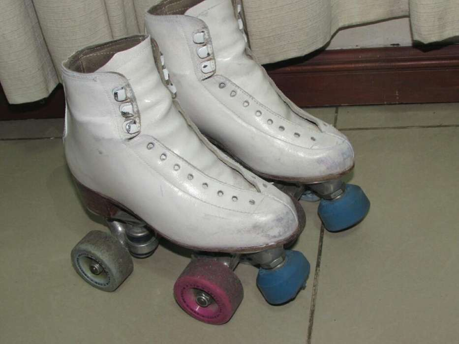 Patines Artisticos Profesionales N33