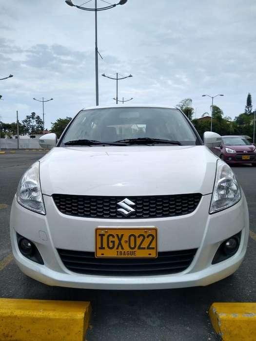 Suzuki Swift 2015 - 32500 km