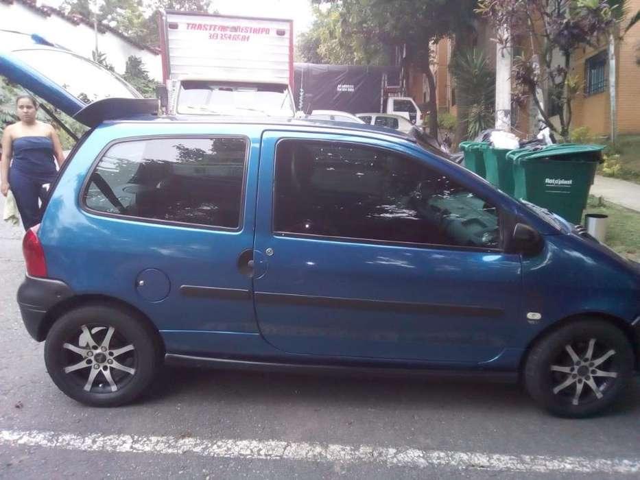 Renault Twingo 2006 - 175000 km