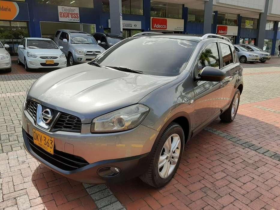 Nissan Qashqai  2014 - 106000 km