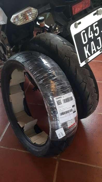 Vendo Moto <strong>kawasaki</strong> Ninja