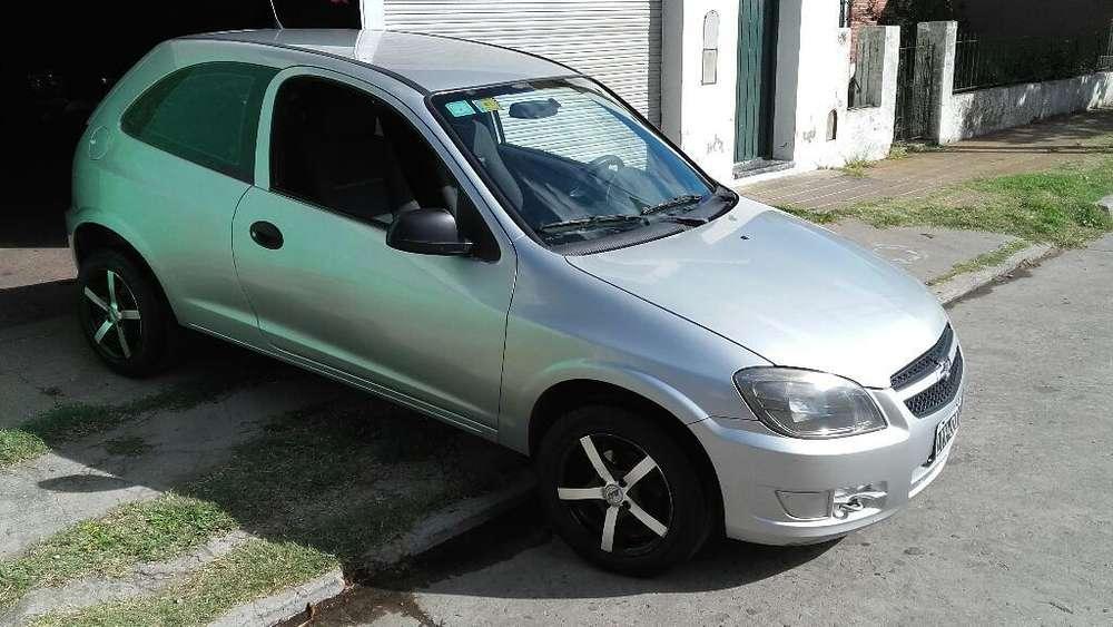 Chevrolet Celta 2012 - 115000 km