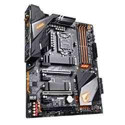 Motherboard Gigabyte S1151 Z390 Aorus Pro Wif