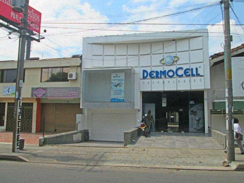 Cod. VBPRO2384 <strong>local</strong> En Venta En Cali Tequendama