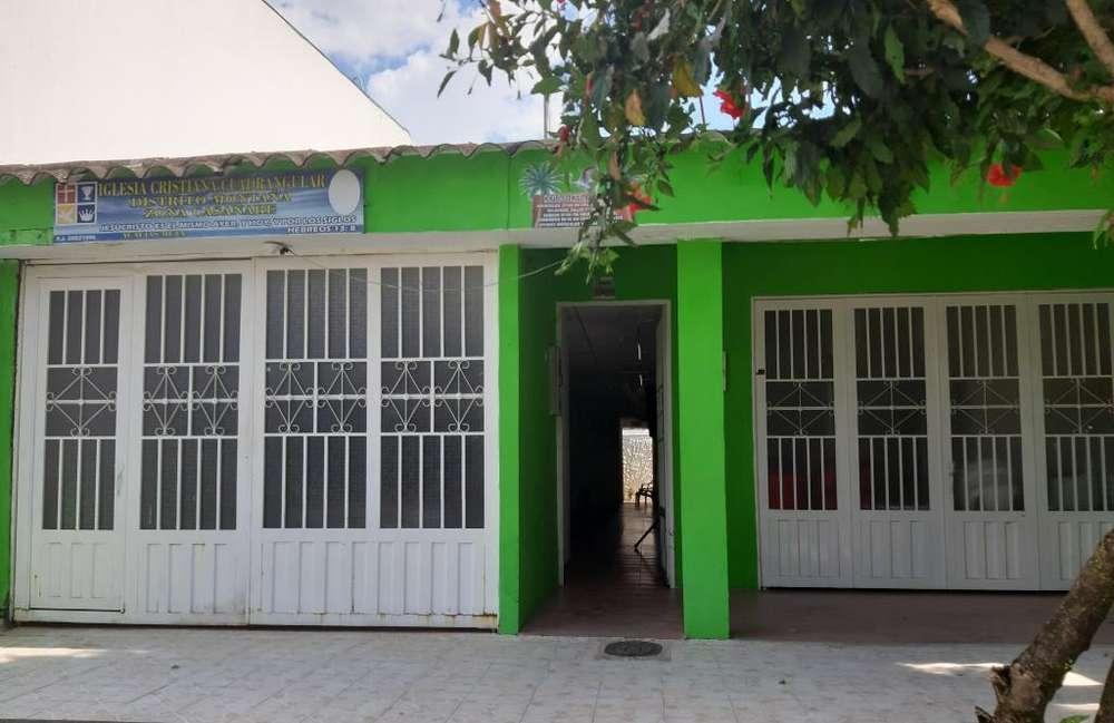 Se Vende Casa Acacias Barrio Nutivara