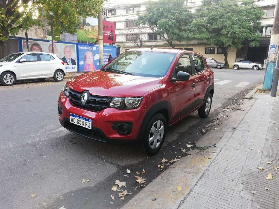 <strong>renault</strong> Otro 2018 - 55 km