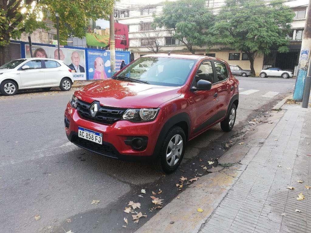 Renault Kwid Zen 2018 55km!!!!!!!