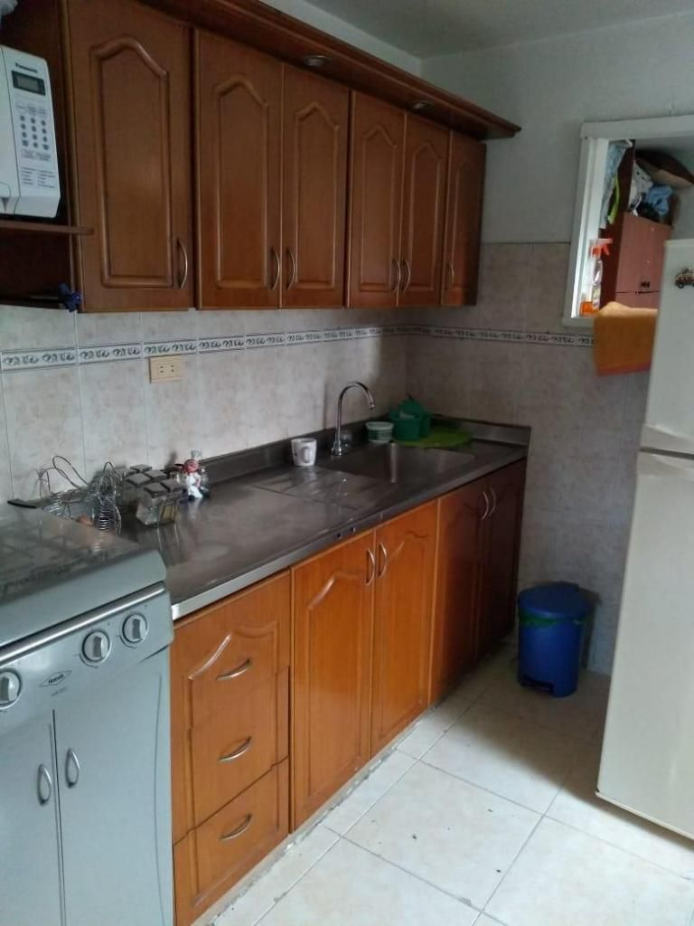 Casa Unifamiliar Sector La Paz. Código 875796