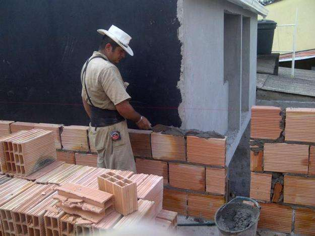 Maestro de Obra Técnico Constructor
