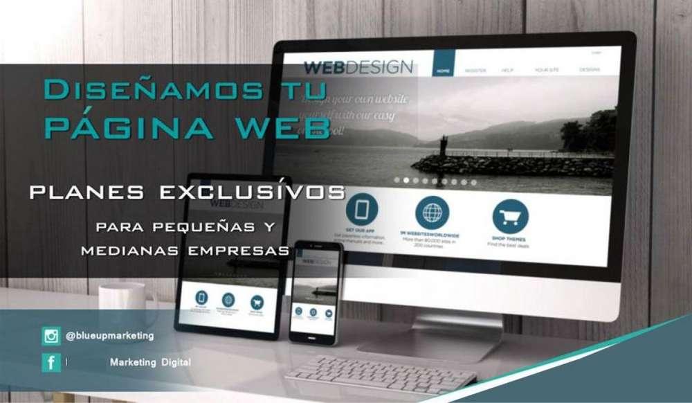 PAGINA WEB - MANEJO de REDES SOCIALES - Empresas y negocios - COMMUNITY MANAGER - PUBLICIDAD Y VENTAS INFO 0992573735