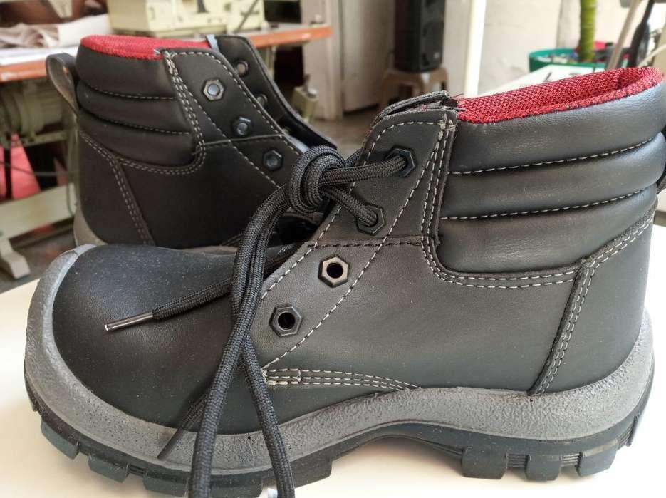 Zapatos Industrial