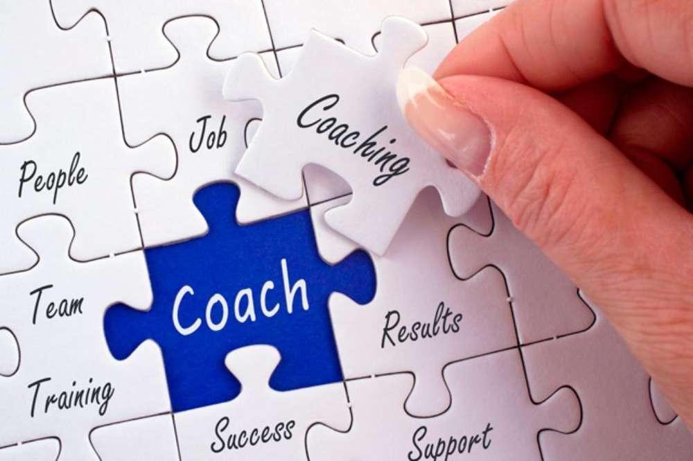 Capacitación Coaching