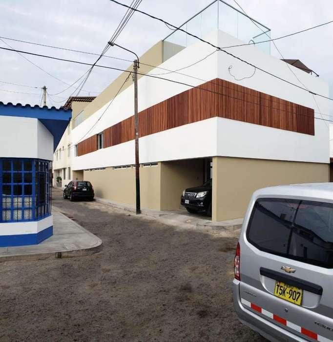 Extraordinarias Casas con Piscina y BBQ en Las Delicias - Trujillo.