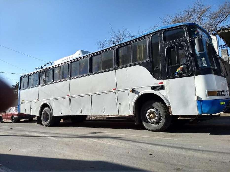 BUS INTERPROVINCIAL VOLVO B7
