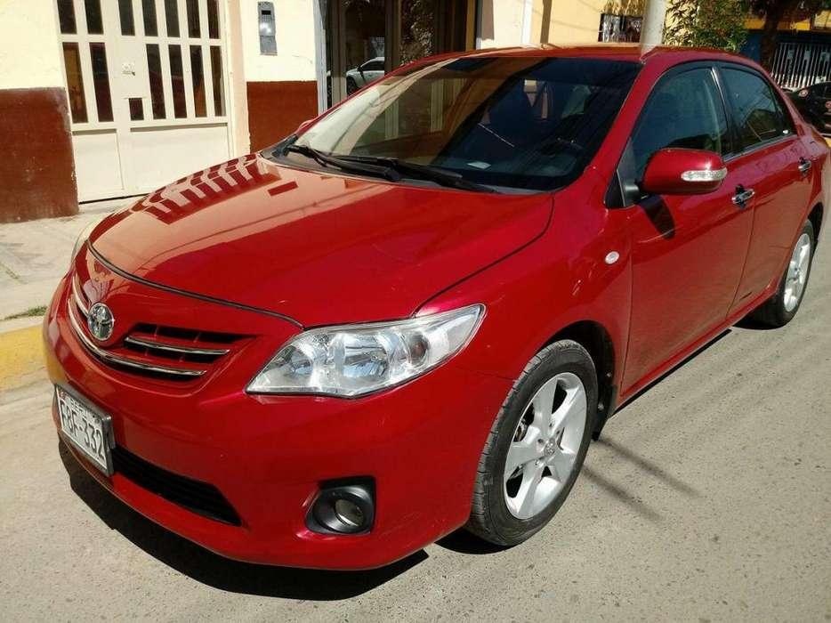 Toyota Corolla 2014 - 98700 km