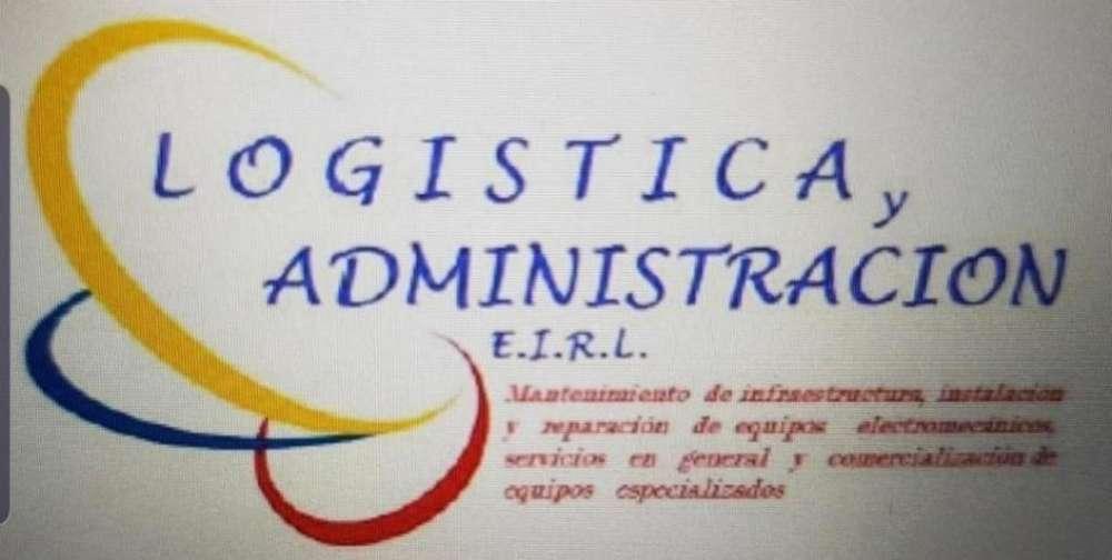Asistente Administrativo