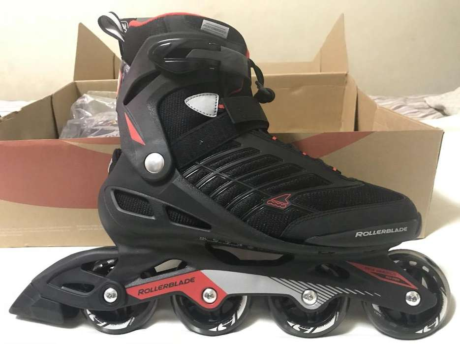 Patines Rollerblade Zetrablade <strong>hombre</strong>