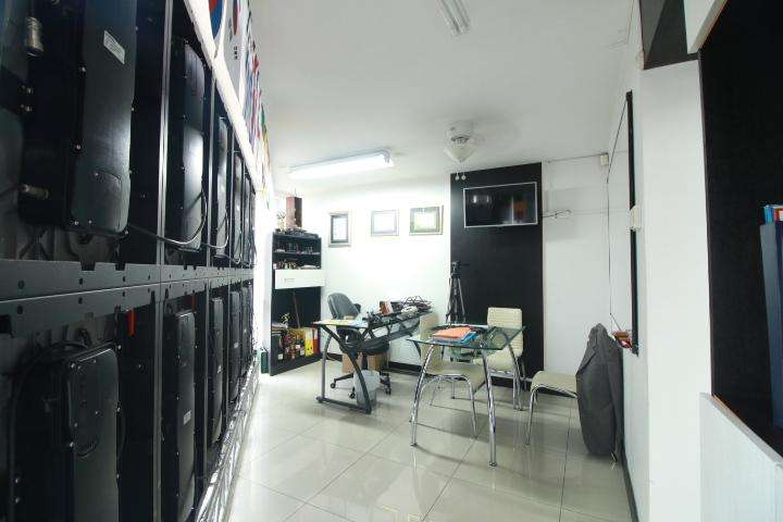 Vendo Oficina Frente Colegio Benalcázar