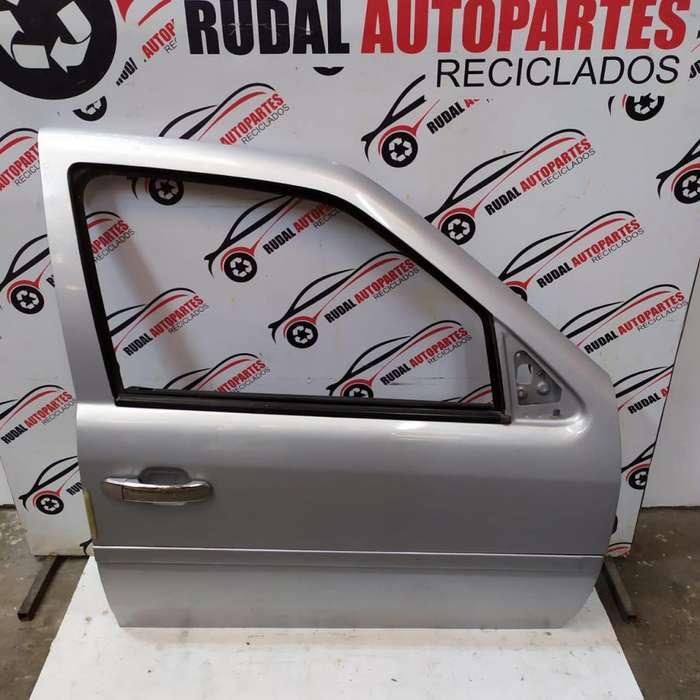 Puerta Delantera Derecha Volkswagen Gol Power 6175 Oblea:03260505