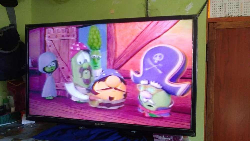 Vendo led TV 32 pulgadas Samsung