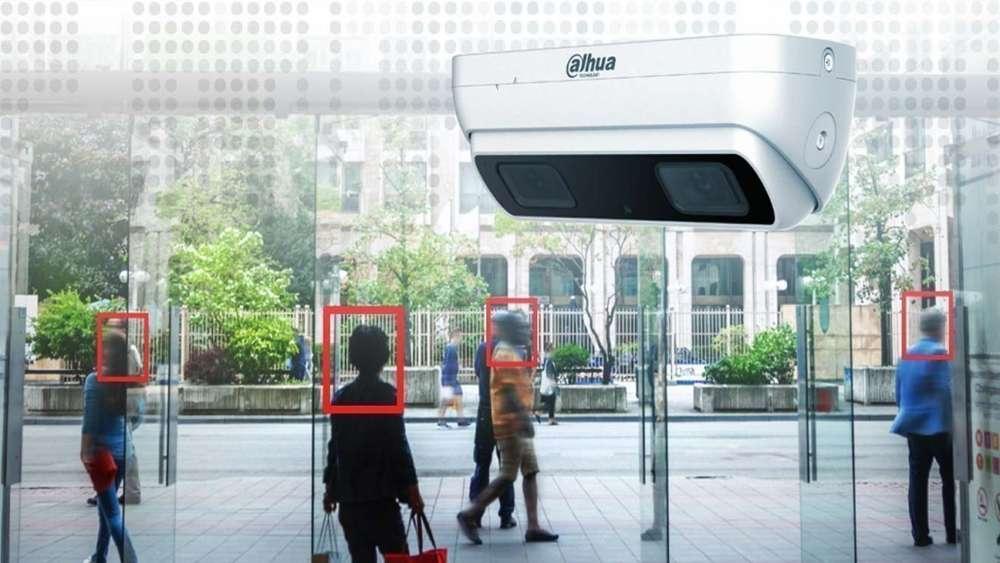 inteligencia artificial deteccion de rostros placas