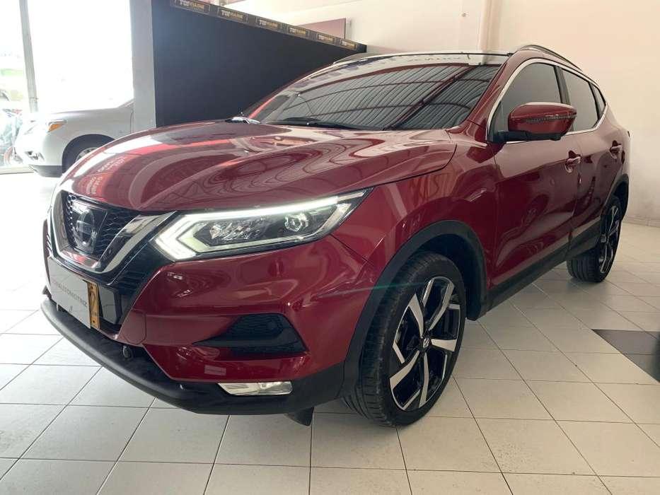 Nissan Qashqai  2019 - 6354 km
