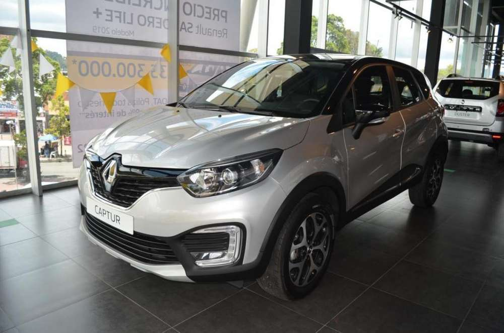 <strong>renault</strong> Captur 2020 - 0 km