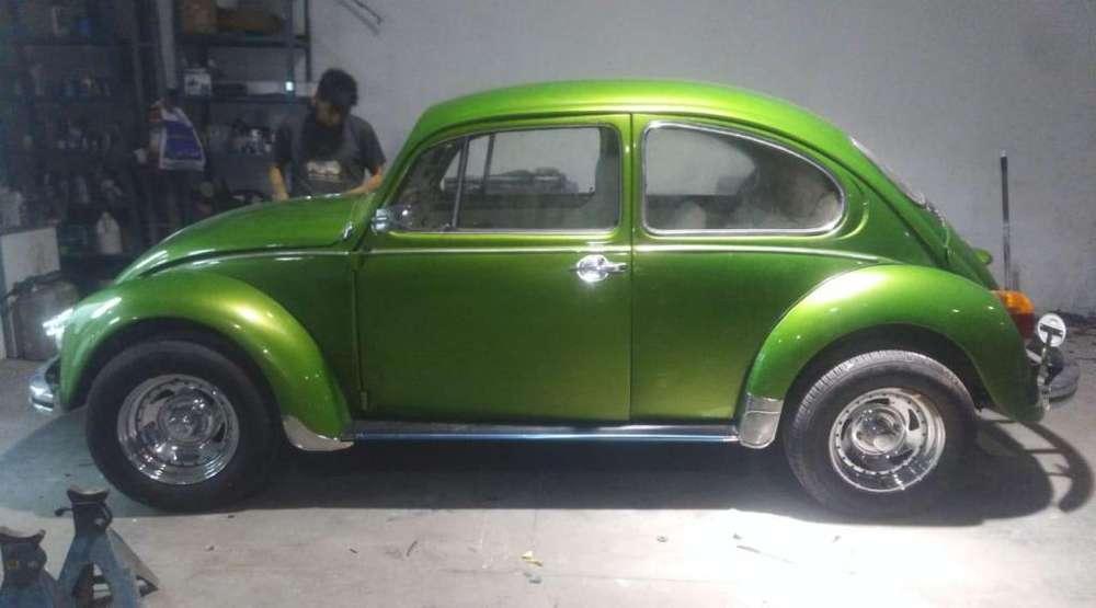 Volkswagen Escarabajo 1974 - 3000 km