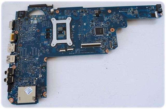 Tarjeta madre hp dm4 Mainboard procesador core i5
