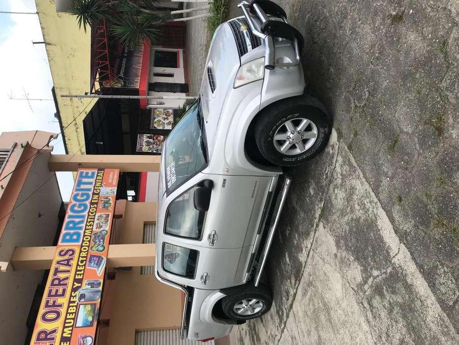 Chevrolet D-Max 2013 - 156000 km