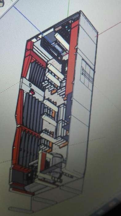 Cotiza Tus Planos Arquitectónicos