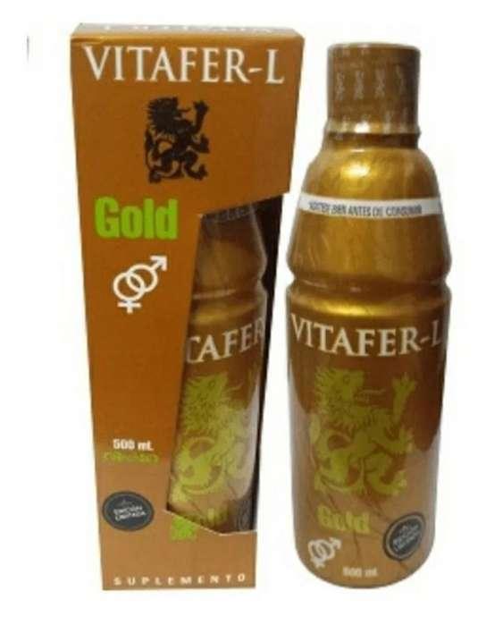 Vitafer Gold Original
