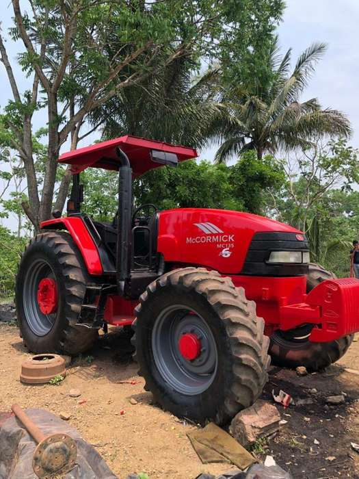 Tractor agricola MCCORMICK