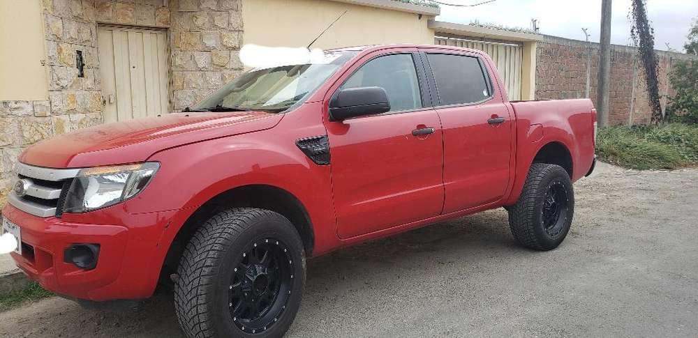 Ford Otro 2012 - 179000 km