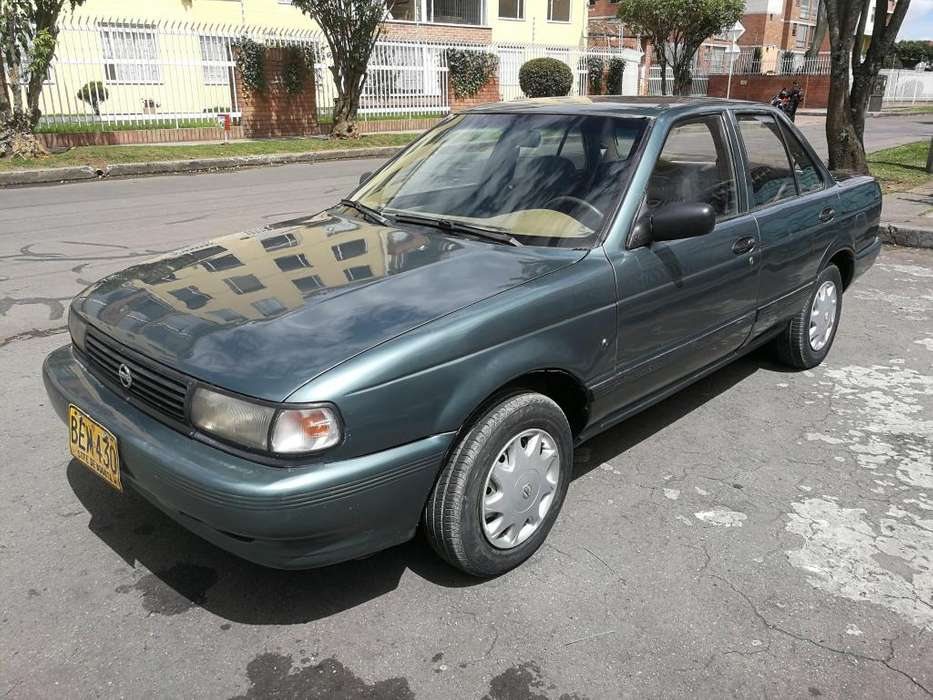 Nissan Sentra 1994 - 207000 km