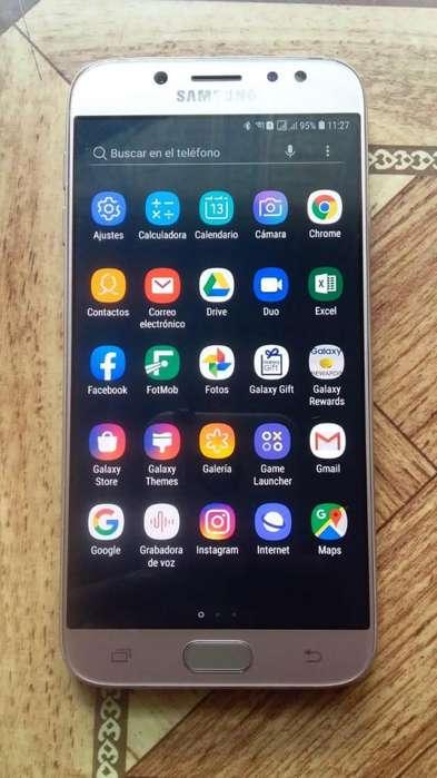 Vendo Samsung Galaxy J7 Pro