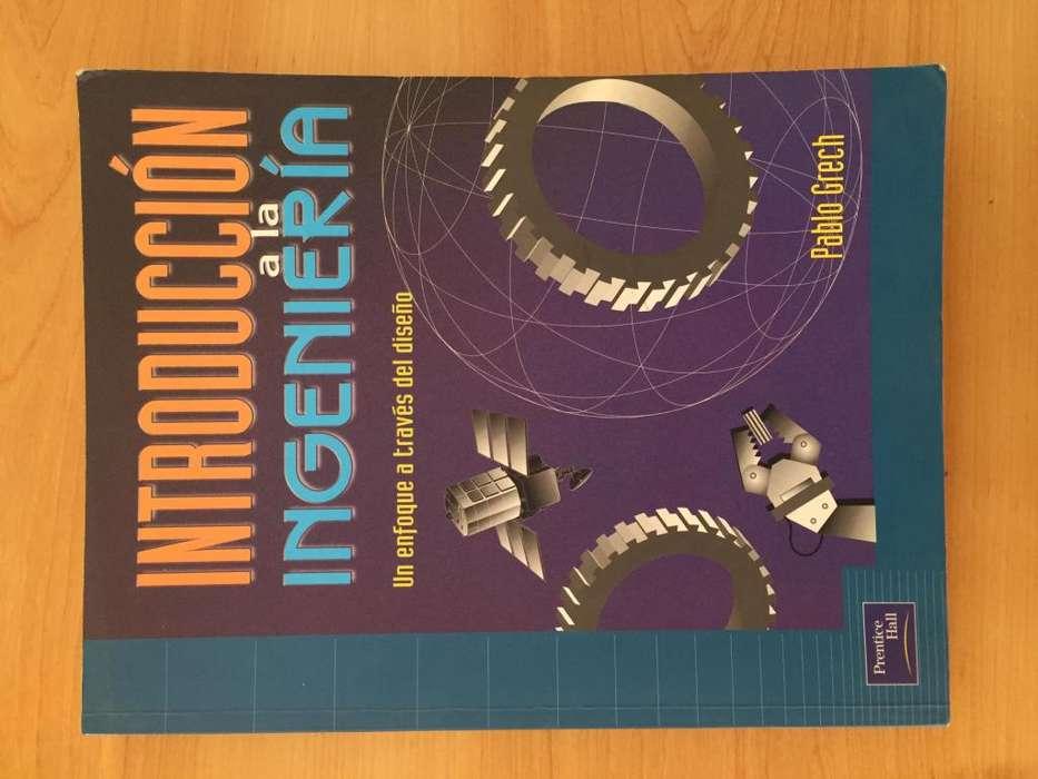 Libros de química - ingeniería