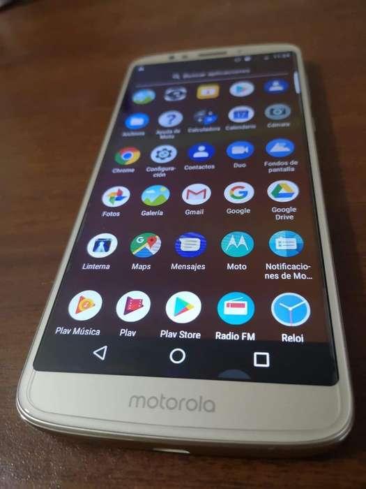 Motorola E5 Plus IMEI ORIGINAL Y LIBRE