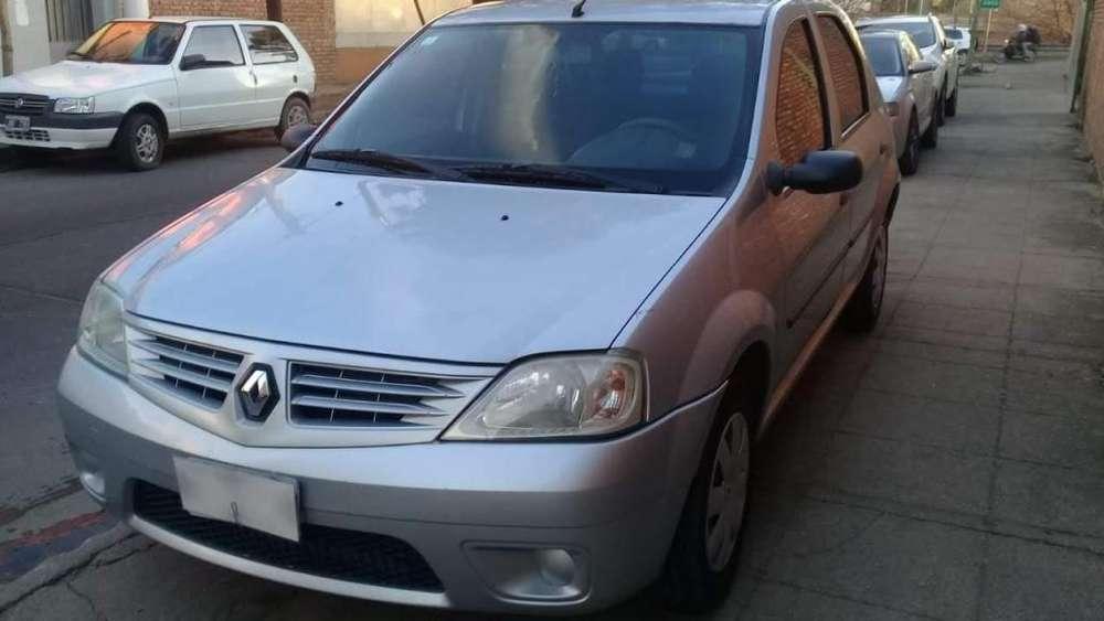 Renault Logan 2013 - 85000 km