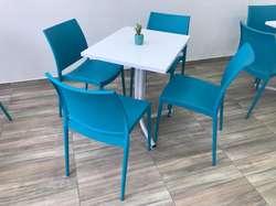 Mobiliario Restaurante O Cafe