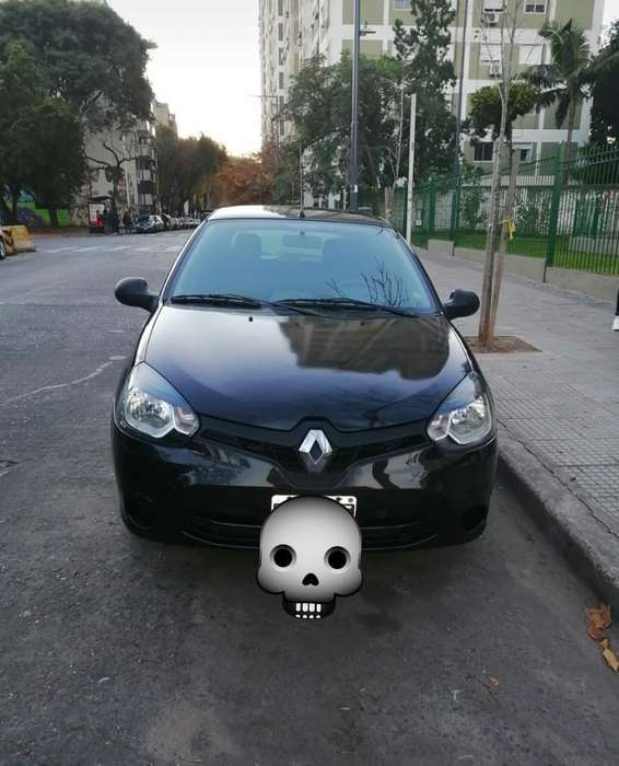 Renault Clio Mío 2013 - 90000 km