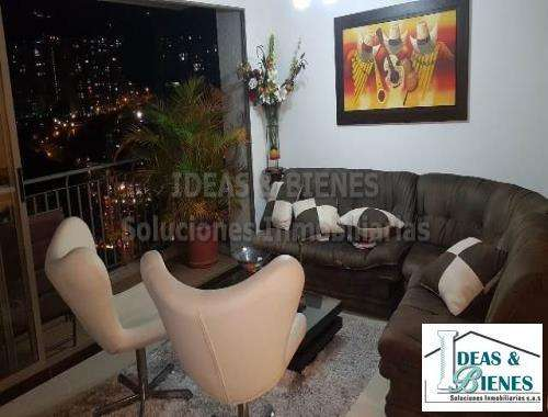 <strong>apartamento</strong> en Venta Belen Sector Loma de Los Bernal