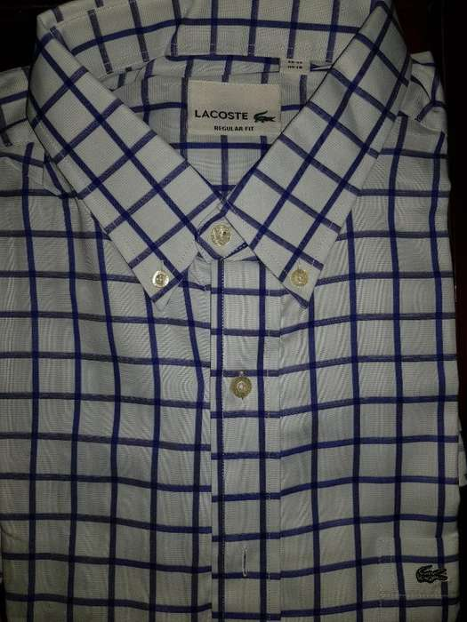 <strong>camisa</strong>s Tommy Lacoste La Martina Origina