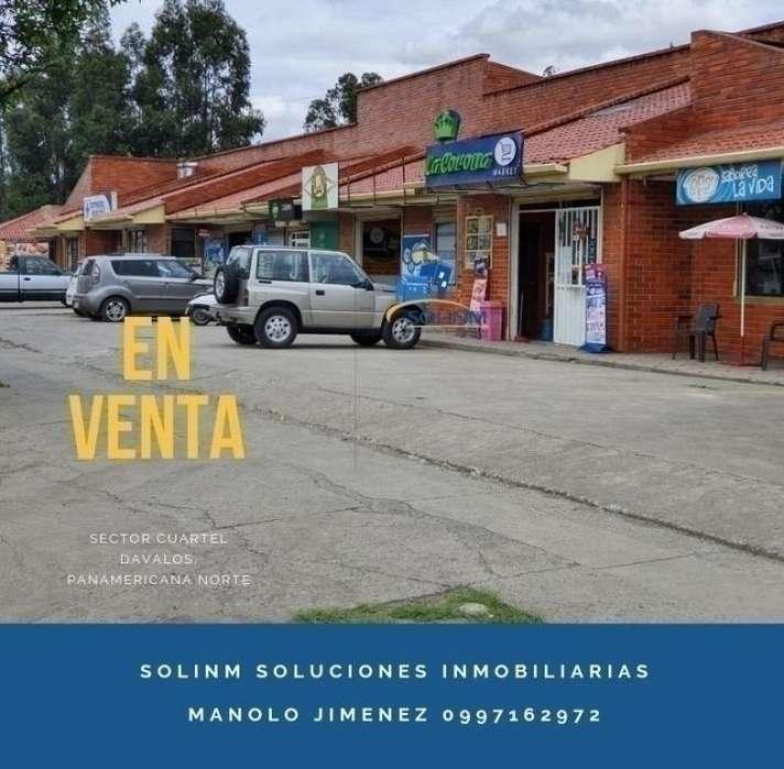 SOLINM: VENTA TERRENO ESQUINERO CON LOCALES COMERCIALES MJ1858