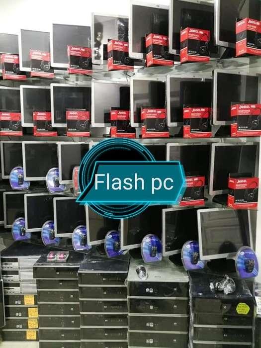 Oferta Computadores Usados en Bien Estad