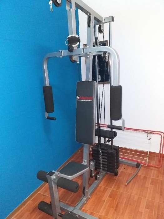 Vendo Mini Gym