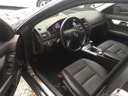 Mercedes Benz Clase C 200 Kompressor 2009