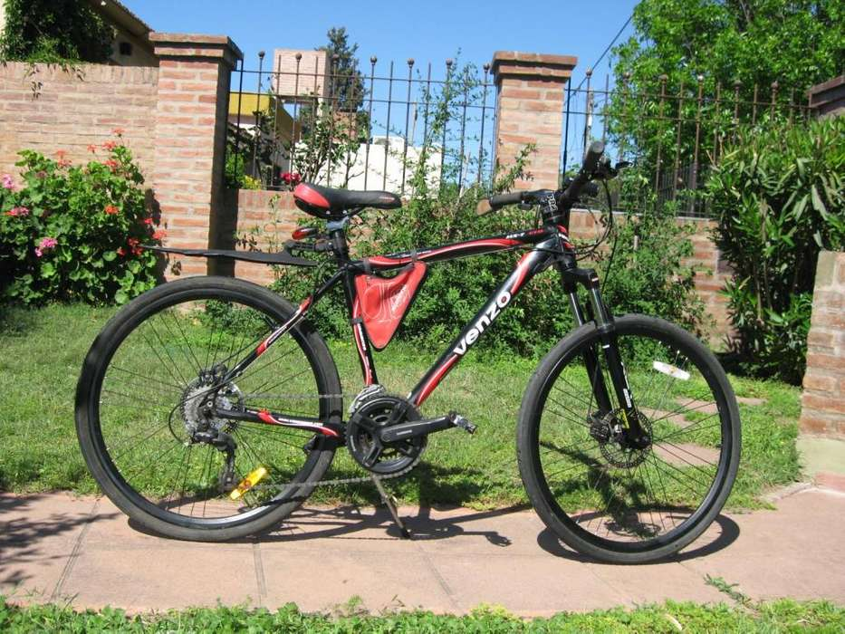 Bicicleta Venzo Evo Mx 26