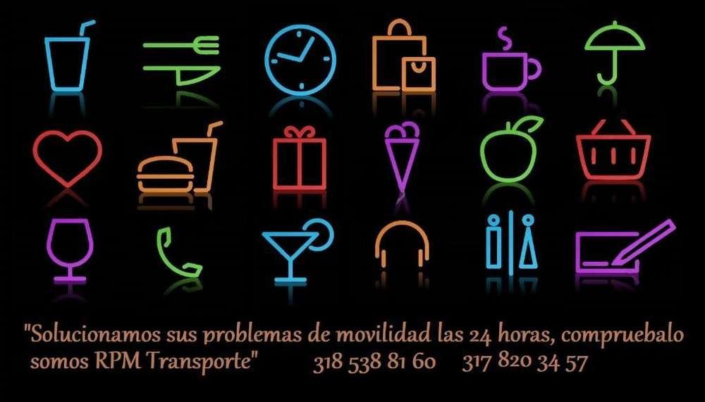 Transporte Ejecutivo Y Empresarial